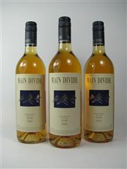 Sale 8335W - Lot 660 - 3x 2004 Main Divide Rose (Barrel Fermented Pinot Noir), Waipara