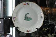 Sale 8327 - Lot 30 - Meissen Dish (Restored)