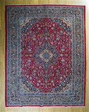 Sale 8717C - Lot 3 - Persian Kashan 384cm x 304cm