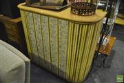 Sale 8364 - Lot 1046 - Vintage Bamboo Bar Unit