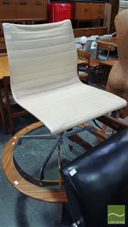 Sale 8409 - Lot 1076 - Vintage Eames Office Chair