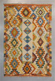 Sale 8493C - Lot 45 - Persian Kilim 150cm x 100cm