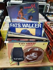 Sale 8587 - Lot 2026 - Box of Records