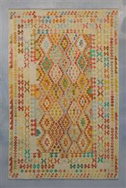 Sale 8493C - Lot 46 - Persian Kilim 300cm x 200cm