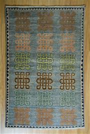 Sale 8693C - Lot 42 - Afghan Chobi 172cm x 105cm