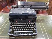 Sale 8744 - Lot 1096 - Remington Typewriter