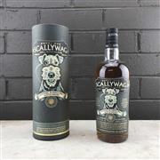 Sale 8996W - Lot 753 - 1x Douglas Laing Sweet Wee Scallywag Blended Speyside Malt Scotch Whisky - small batch release, 46% ABV, 700ml in canister