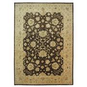 Sale 8971C - Lot 16 - Afghan Revival Hezari Carpet, Tabriz Design, 305x425cm, Handspun Wool