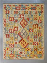 Sale 8493C - Lot 47 - Persian Kilim 150cm x 200cm