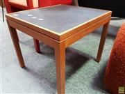 Sale 8566 - Lot 1022 - Vintage Side Table