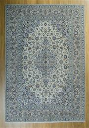 Sale 8717C - Lot 5 - Persian Kashan 353cm x 250cm