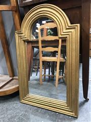 Sale 8822 - Lot 1528 - Gilt Framed Mirror