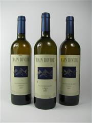 Sale 8335W - Lot 665 - 3x 2003 Main Divide Sauvignon Blanc, Marlborough / Canterbury