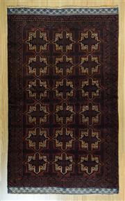Sale 8693C - Lot 45 - Persian Baluchi 190cm x 115cm