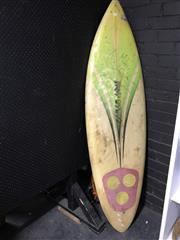 Sale 8953 - Lot 2089 - Vintage Surfboard