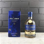 Sale 8996W - Lot 718 - 1x Kilchoman Machir Bay Islay Single Malt Scotch Whisky - 46% ABV, 700ml in box
