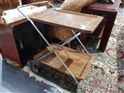 Sale 8826 - Lot 1026 - Italian Tea Trolley
