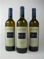 Sale 8335W - Lot 667 - 3x 2003 Main Divide Sauvignon Blanc, Marlborough / Canterbury