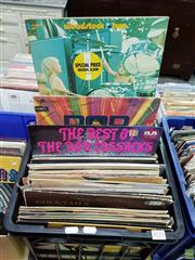 Sale 8587 - Lot 2021 - Box of Records