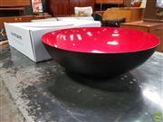Sale 8566 - Lot 1055 - Boxed Normann Bowl