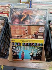 Sale 8587 - Lot 2020 - Box of Records