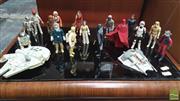 Sale 8383 - Lot 1056 - Various Star Wars Figurines