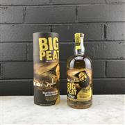 Sale 8996W - Lot 798 - 1x Big Peat Small Batch Islay Blended Scotch Whisky - a blend of Single Malts produced by Arbeg, Caol Ila, Bowmore, & Port Ellen D...