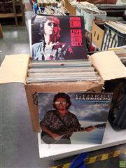 Sale 8587 - Lot 2038 - Box of Records