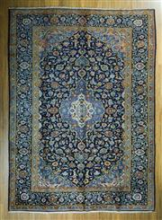 Sale 8717C - Lot 7 - Persian Kashan 392cm x 285cm