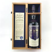 Sale 8825 - Lot 840 - 1x Royal Lochnagar Distillery Selected Reserve Single Highland Scotch Whisky - bottle no. 10730, 43% ABV, 750ml in timber presenta...