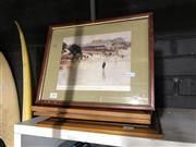 Sale 8861 - Lot 2103 - 4 Australiana Prints