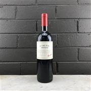Sale 8987 - Lot 658 - 1x 2003 Penfolds St Henri Shiraz, South Australia - into neck