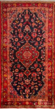 Sale 8335C - Lot 28 - Persian Hamadan 235cm x 115cm