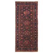 Sale 8971C - Lot 26 - Antique Caucasian Karabagh Rug, Circa 1930, 110x240cm, Handspun Wool