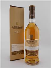 Sale 8479 - Lot 1733C - 1x Glenmorangie Tusail Single Malt Scotch Whisky - 46% ABV, private edition in box