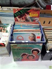Sale 8587 - Lot 2034 - Box of Records