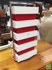 Sale 8412 - Lot 1069 - Modern Table Lamp