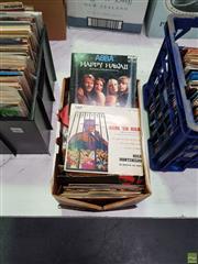 Sale 8587 - Lot 2033 - Box of Singles