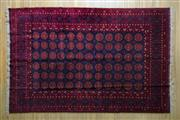 Sale 8372C - Lot 74 - An Afghan Turkman, 297 x 200cm