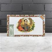Sale 9062W - Lot 682 - Bolivar Belicosos Finos Cuban Cigars - box of 25, dated November 2019