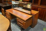 Sale 8528 - Lot 1038 - G-Plan Teak Dressing Table