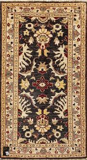 Sale 8889 - Lot 1094 - Persian Chobi (139 x 71cm)