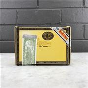 Sale 9062W - Lot 683 - Jose Piedra Cremas Cuban Cigars - box of 25, dated December 2015