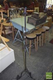 Sale 8390 - Lot 1217 - Standard Lamp