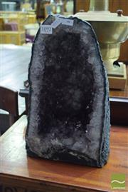 Sale 8523 - Lot 1092 - 18kg Amethyst Cave