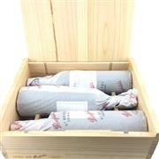 Sale 8646 - Lot 650 - 6x 2010 Penfolds St Henri Shiraz, South Australia - 100/100 AC,  97/100 LPB, in original timber case