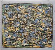 Sale 8807 - Lot 2032 - Susan Doherty (1960 - ) - Untitled, 1999 44 x 40cm