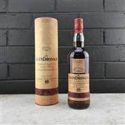 Sale 9017W - Lot 95 - The Glendronach Cask Strength - Batch 4 Sherry Cask Highland Single Malt Scotch Whisky - 54.7% ABV, 700ml in canister