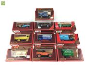 Sale 8559A - Lot 8 - Lot of 20 Models of Yesteryear Matchbox Cars