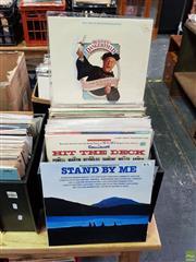 Sale 8587 - Lot 2049 - Box of Records